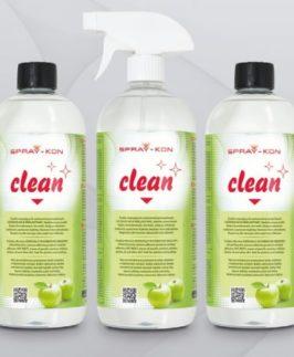 Środek czyszczący Clean