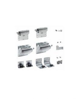 Zestaw montażowy 2D - KALLISTO