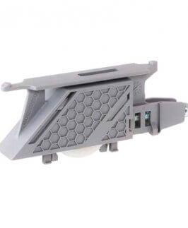 Wózek dolny do systemu aluminiowego Komandor